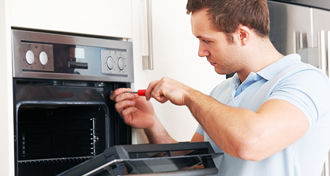 Viking Range Repair in San Diego