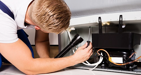 Viking Refrigerator Repair in San Diego