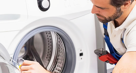 Viking Washer Repair in San Diego